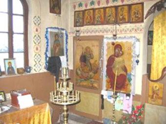 Бистришки манастир (Снимка 14 от 16)
