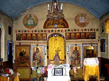 Бистришки манастир (Снимка 16 от 16)