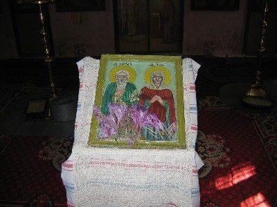 Бистришки манастир (Снимка 2 от 12)