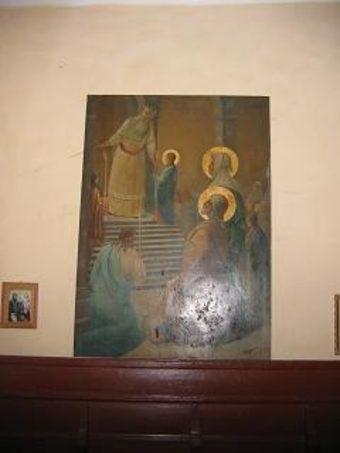 Бистришки манастир (Снимка 3 от 12)