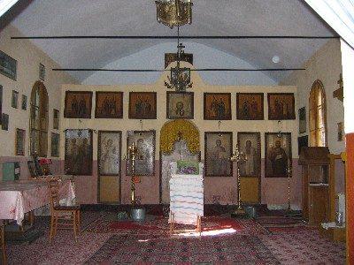 Бистришки манастир (Снимка 5 от 12)