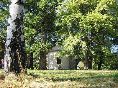 Бистришки манастир (Снимка 6 от 12)