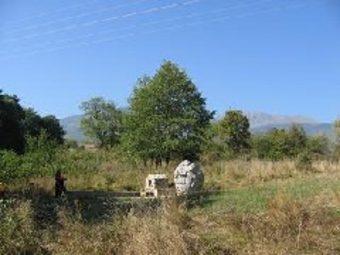 Бистришки манастир (Снимка 9 от 12)
