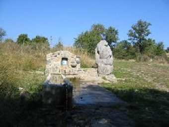 Бистришки манастир (Снимка 10 от 12)