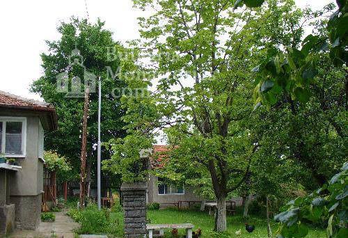 Бистришки манастир - Жилищните сгради (Снимка 3 от 16)