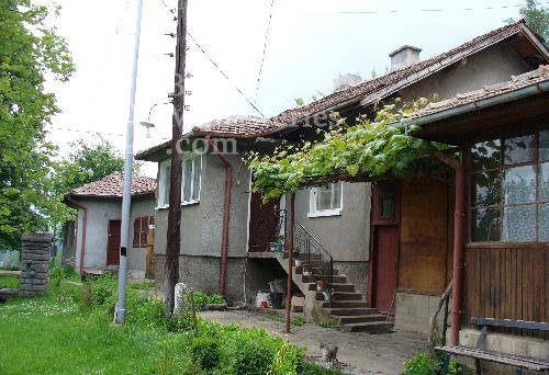 Бистришки манастир - Комплексът (Снимка 4 от 16)