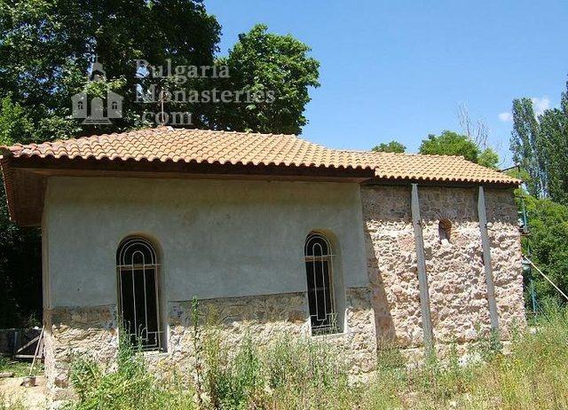 Бобошевски манастир (Снимка 1 от 2)