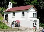 Ботевски манастир - Параклисът