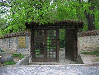 Боянски манастир (Снимка 1 от 8)