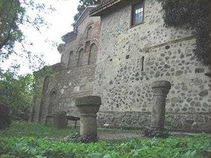 Боянски манастир (Снимка 2 от 8)