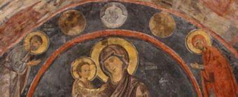 Боянски манастир (Снимка 4 от 8)