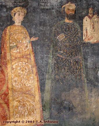 Боянски манастир (Снимка 5 от 8)