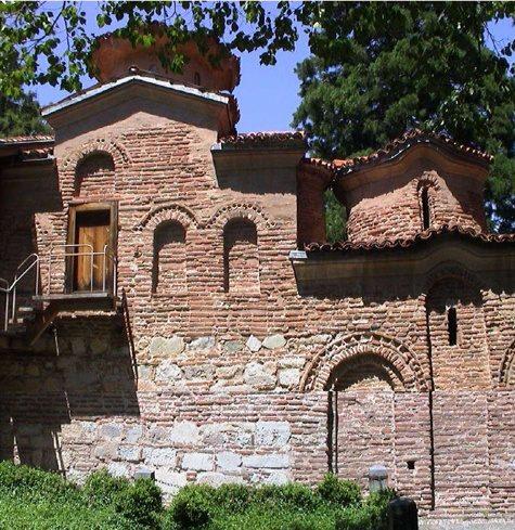 Боянски манастир (Снимка 6 от 8)