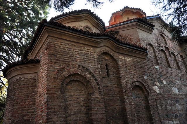Боянски манастир (Снимка 8 от 8)