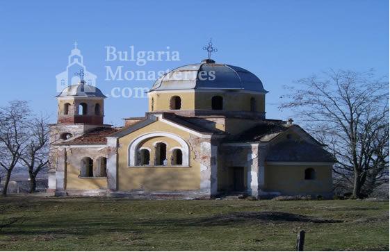 Брусарски манастир (Снимка 1 от 4)