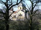 """Брусарски манастир - Църквата """"Св. Архангел Михаил"""""""