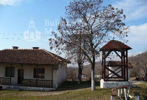 Буховски манастир (Снимка 1 от 5)