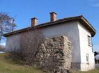 Буховски манастир - Жилищната сграда