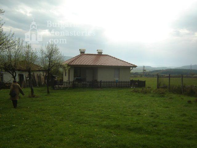 Букоровски манастир - Жилищните сгради (Снимка 10 от 10)