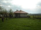Букоровски манастир - Жилищните сгради