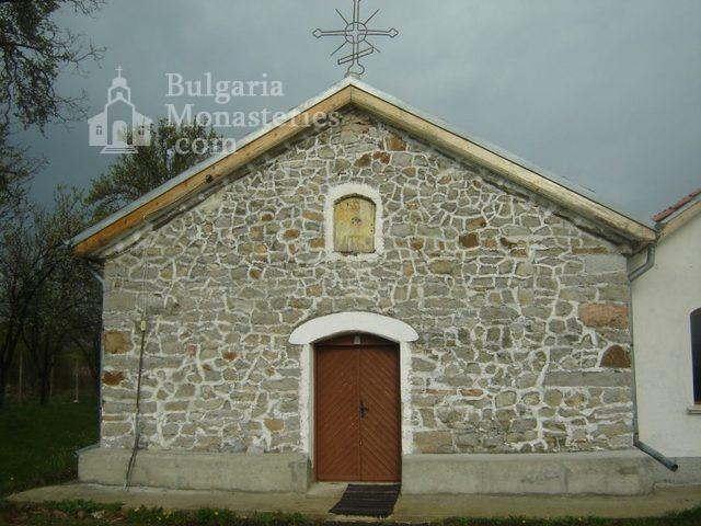 Букоровски манастир - Църква Св. Георги (Снимка 2 от 10)