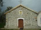 Букоровски манастир - Църква Св. Георги