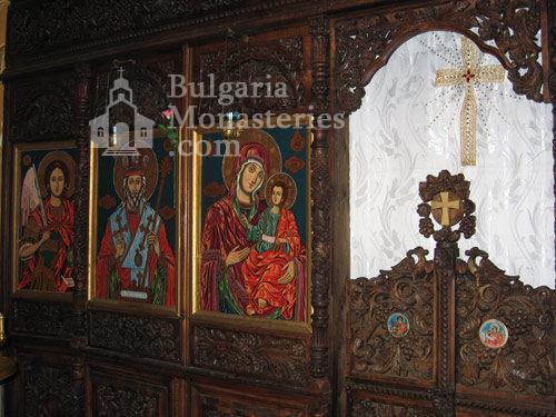 Чекотински манастир (Снимка 17 от 17)