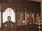 Чекотински манастир - Икони