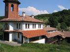 Чекотински манастир - Комплексът