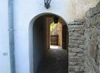 Чекотински манастир - Манастирският вход