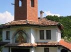 Чекотински манастир - Църквата