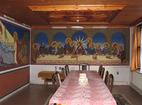 Чекотински манастир - Трапезарията