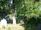 Чепински манастир - Манастирският двор