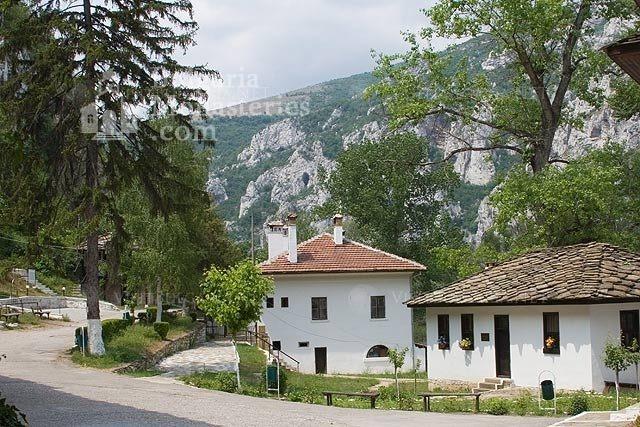 Черепишки манастир (Снимка 5 от 29)