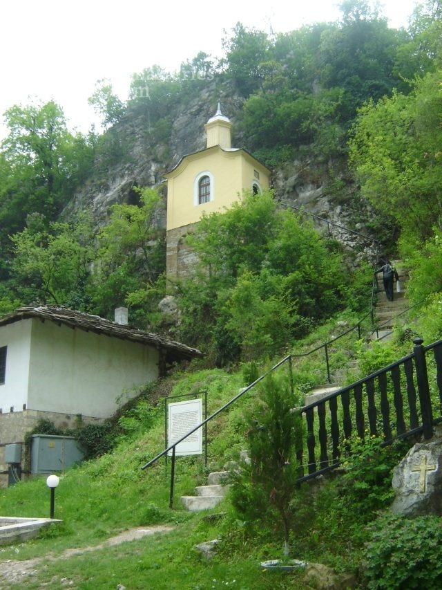 Черепишки манастир (Снимка 11 от 29)