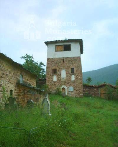 Чипровски манастир (Снимка 18 от 18)