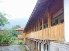 Чипровски манастир - Жилищните сгради