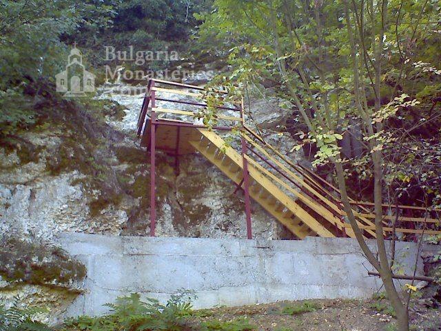 Чирпански манастир  (Снимка 4 от 30)