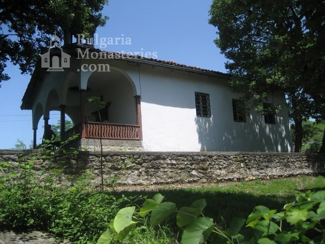 Чирпански манастир  (Снимка 24 от 30)
