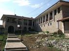 Чирпански манастир  - Комплексът