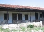 Чирпански манастир  - Старата жилищна сграда