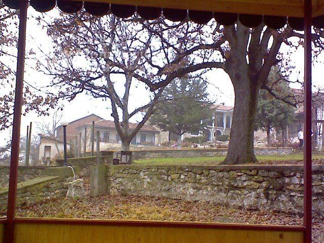 Чирпански манастир  - Комплексът (Снимка 12 от 30)