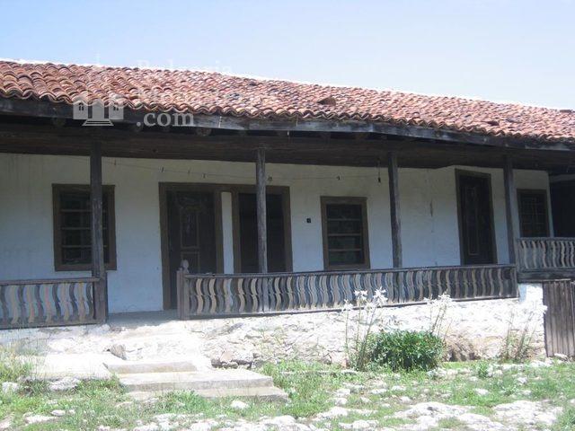 Чирпански манастир  - Старата жилищна сграда (Снимка 27 от 30)
