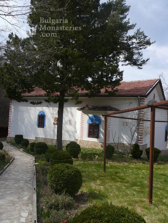 Дивотински манастир (Снимка 12 от 16)