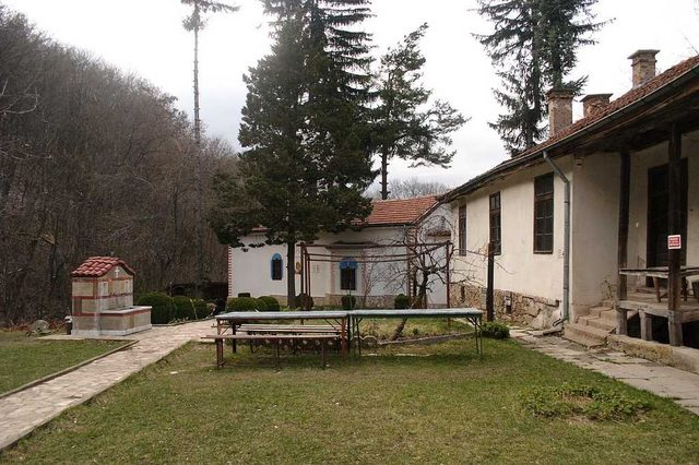 Дивотински манастир (Снимка 15 от 16)