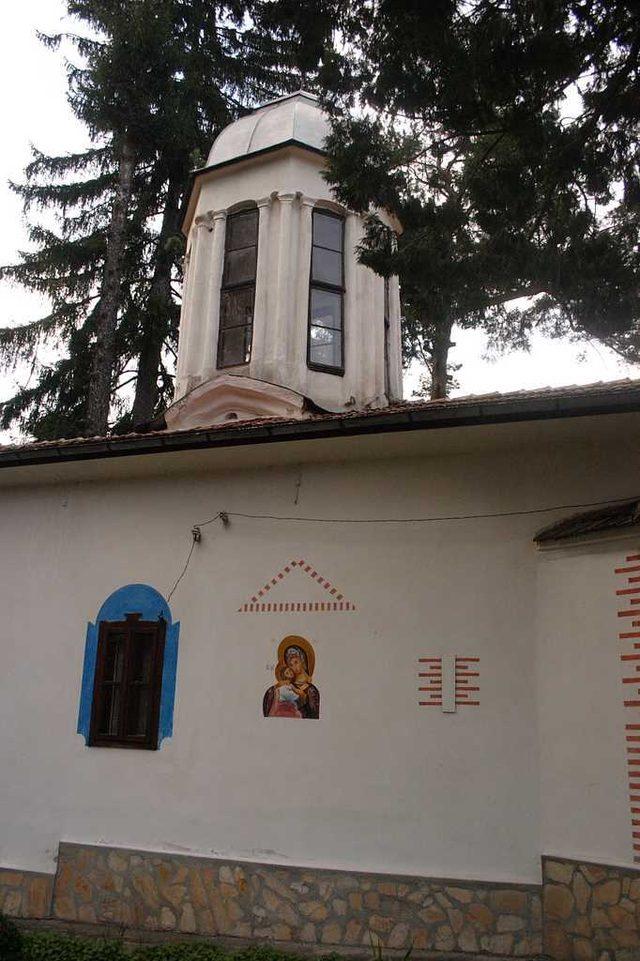 Дивотински манастир (Снимка 16 от 16)