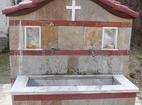 Дивотински манастир - Чешмата в двора