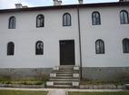 Дивотински манастир - Жилищната сграда