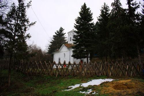 Добридолски манастир (Снимка 5 от 12)