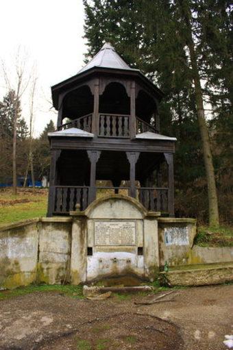 Добридолски манастир (Снимка 6 от 12)